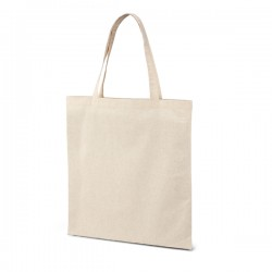 Cotton Canvas Bag 280g / m2 with Alcas 65cm